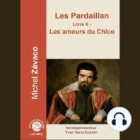 Pardaillan - Livre 6, Les