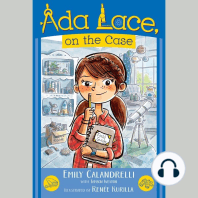 Ada Lace, On the Case
