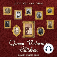 Queen Victoria's Children