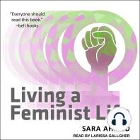 Living a Feminist Life