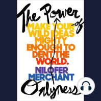The Power of Onlyness