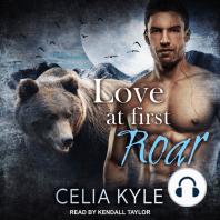 Love at First Roar