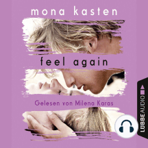 Feel Again - Again-Reihe 3 (Gekürzt)