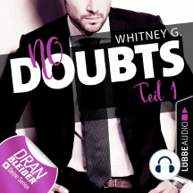 No Doubts - Reasonable Doubt 1 (Ungekürzt)