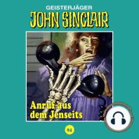 John Sinclair, Tonstudio Braun, Folge 94