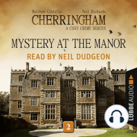 Mystery at the Manor - Cherringham - A Cosy Crime Series
