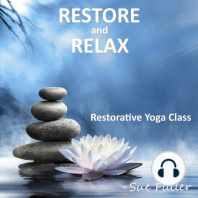 Restore and Relax