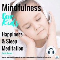 Happiness and Sleep Meditation