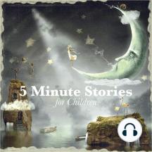 5 Minute Stories for Children
