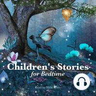 Children's Stories for Bedtime