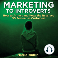 Marketing to Introverts