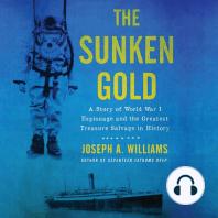 The Sunken Gold
