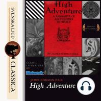 High Adventure (unabridged)