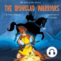 The Ironclad Warriors