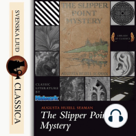The Slipper-point Mystery (Ungekürzt)