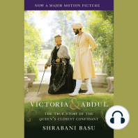 Victoria & Abdul (Movie Tie-in)