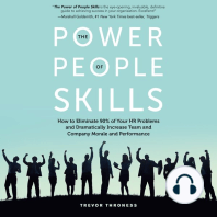 The Power of People Skills