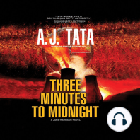 Three Minutes to Midnight