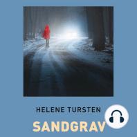 Sandgrav - Embla Nyström 2 (uforkortet)