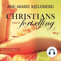 Christians fortælling - Sommerfolket 5 (uforkortet)