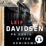 På udkig efter Hemingway (uforkortet)