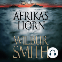 Afrikas Horn - Hector Cross-serien 1 (uforkortet)