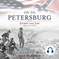On to Petersburg
