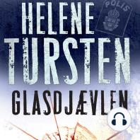 Glasdjævlen - Irene Huss-serien 4 (uforkortet)