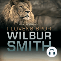 I løvens spor - Courtney-serien 3 (uforkortet)