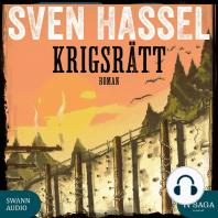 Krigsrätt - Sven Hassel-serien 12 (oförkortat)