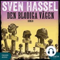 Sven Hassel-serien, 11