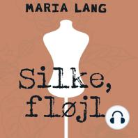 Silke, fløjl (uforkortet)