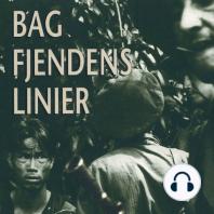 Bag fjendens linier (uforkortet)