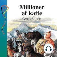 Millioner af katte (uforkortet)
