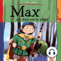 Max og den sorte elver (uforkortet)