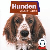 Hunden - hedder Mille (uforkortet)
