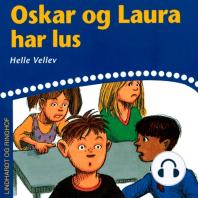 Oskar og Laura har lus (uforkortet)