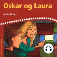 Oskar og Laura (uforkortet)