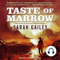 Taste of Marrow
