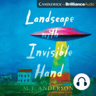 Landscape with Invisible Hand