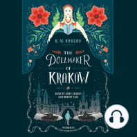 The Dollmaker of Krakow