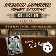 Richard Diamond, Private Detective, Collection 1