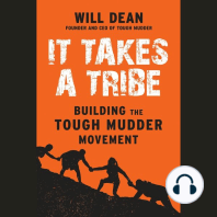 It Takes a Tribe