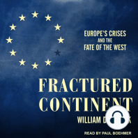 Fractured Continent