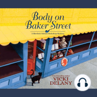 Body on Baker Street