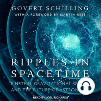 Ripples in Spacetime