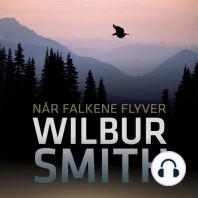 Når falkene flyver - Ballantyne-serien 2 (uforkortet)