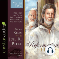 Reformation Heroes Volume Two
