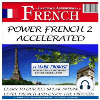 Power French 2 Accelerated