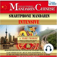 Smartphone Mandarin Intensive